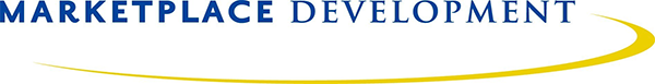 Marketplace Development Logo