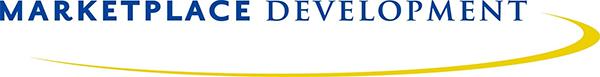 Marketplace Development Logo